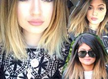 kylie jenner usa californiana