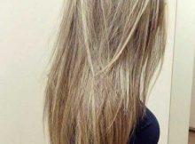 cabelo liso com progressiva