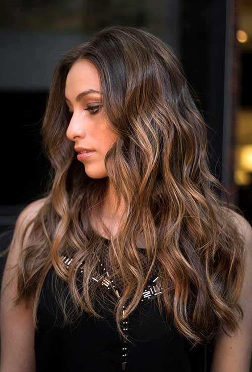 cabelo com raiz escura e ombre hair loiro