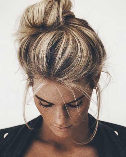 40 cabelos longos com luzes fotos imagens tutoriais