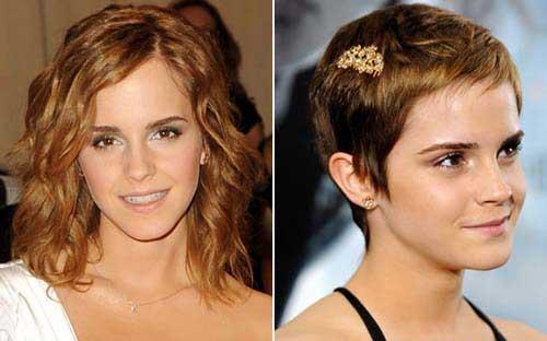 cabelo joaozinho liso de atriz
