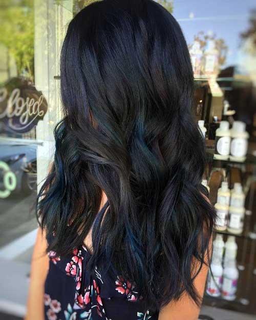 babylights azuis bonitas