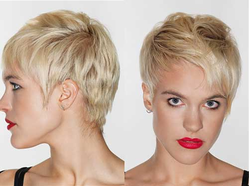 foto de cabelo joaozinho em rosto com forma de triangulo