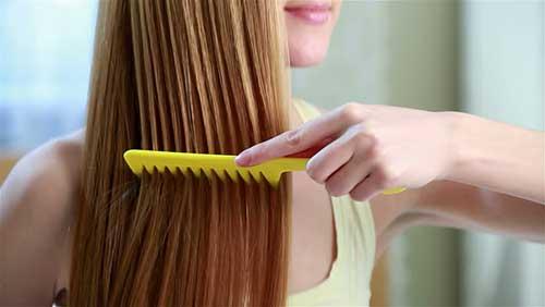 ideias para desembaracar os cabelos