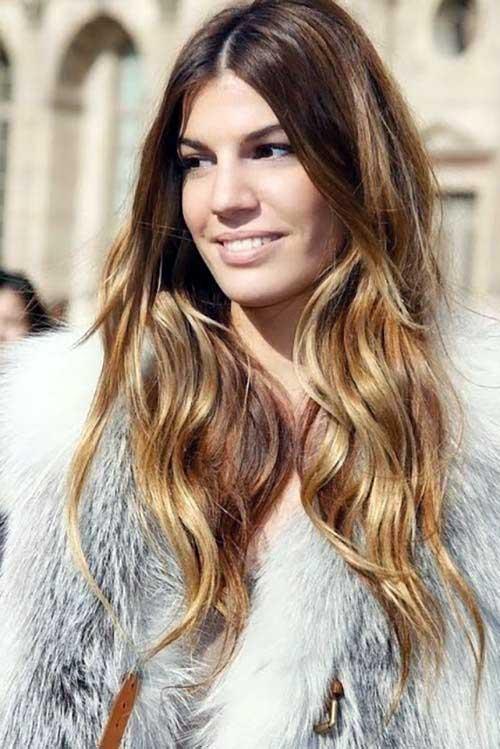 cabelos loiros bonitos