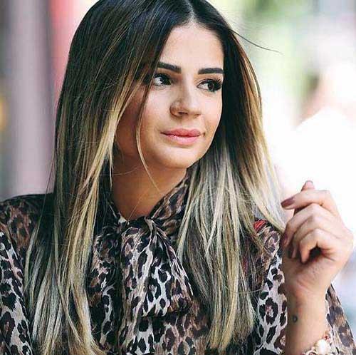 cabelo de blogueira famosa