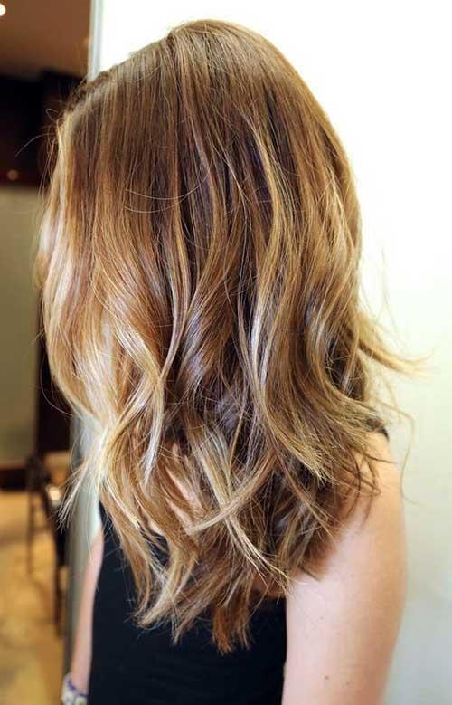 cabelo loiro tonalidade mel