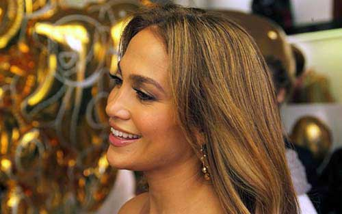 jennifer lopez special hair