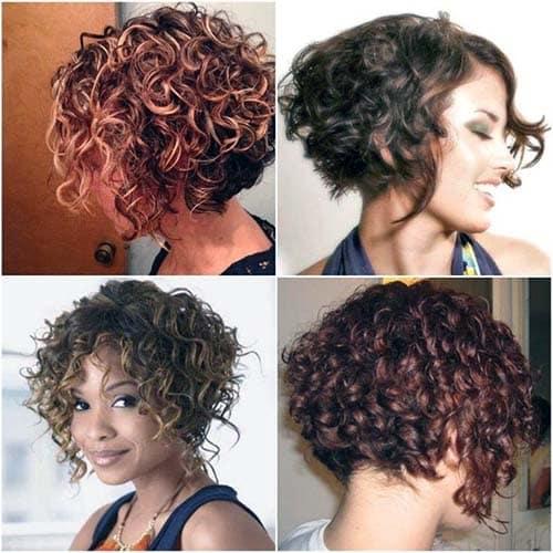 Resultado de imagem para corte chanel de bico em cabelos crespos