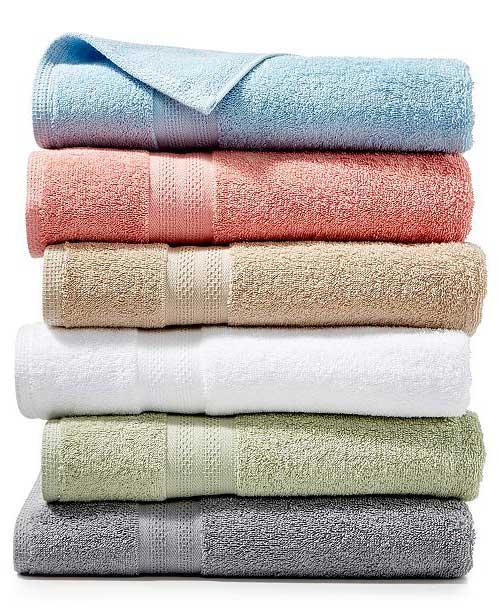 como secar o cabelo com toalha corretamente