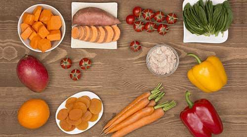 alimentos que tem vitamina A