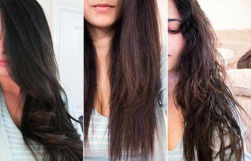 como cuidar dos cabelos armados em casa