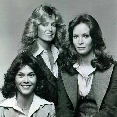 as Panteras dos anos 1970