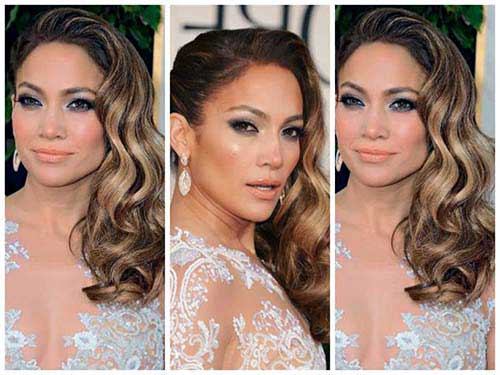 cabelo da cantora latina