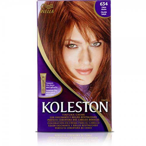 tinta para colorir cabelo loiro