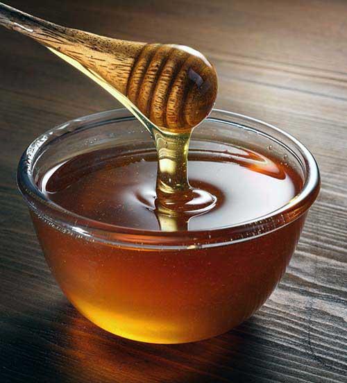 mel hidratante de cabelos