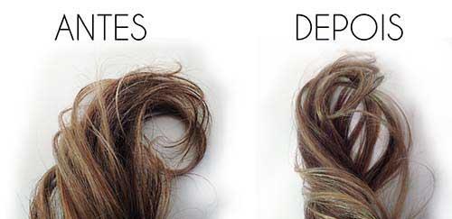 dicas para acabar com cabelo elastico e borrachudo