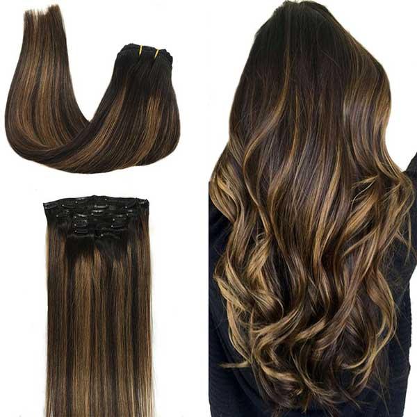 alongar o cabelo