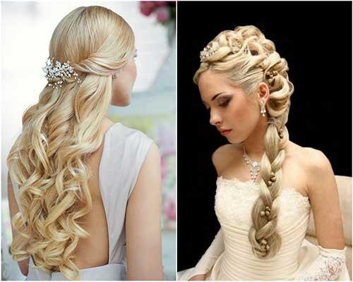 imagem de cabelo inspirado nas princesas