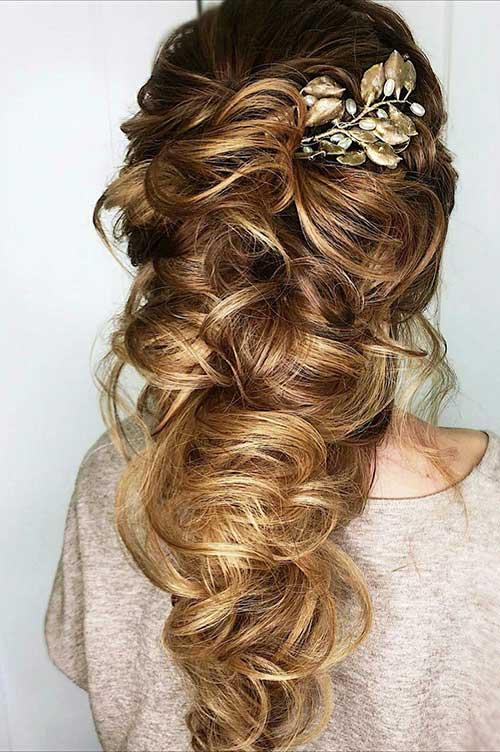 penteado grego inspirado nas deusas
