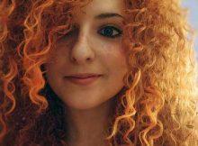 foto de cabelo natural do insta