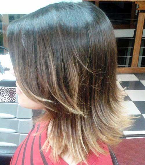 cabelos lisos loiros