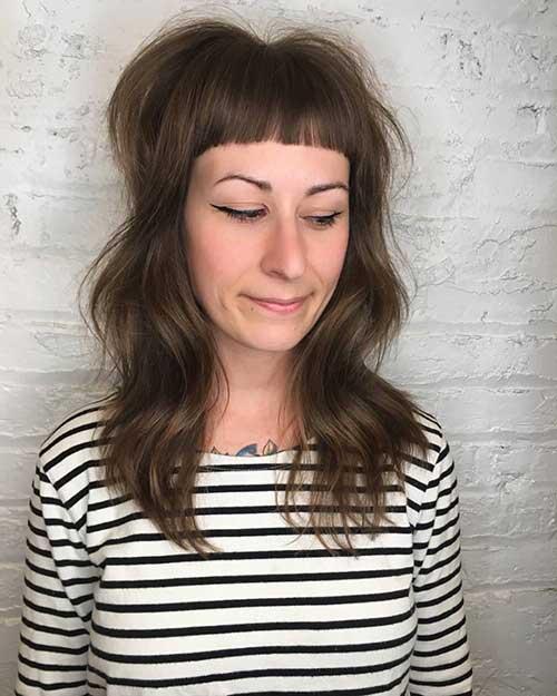 cabelo moderno para hipsters