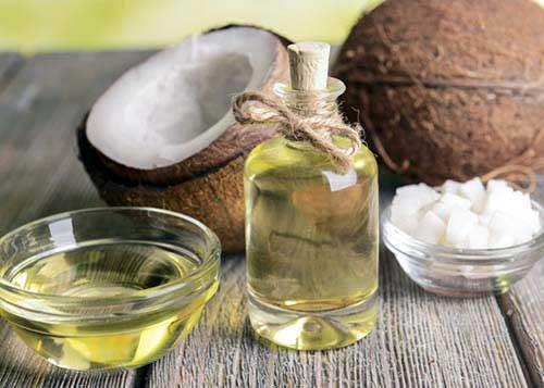 oleo de coco funciona para tudo