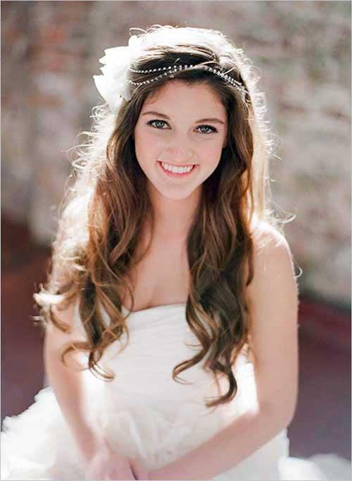 cabelo para noivas belas