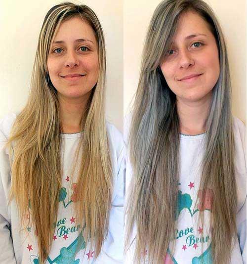 cabelos com richesse loreal