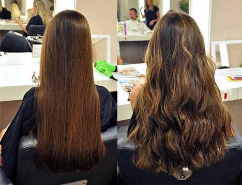 antes e depois especial