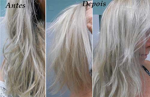 shampoo garnier para madeixas loiras