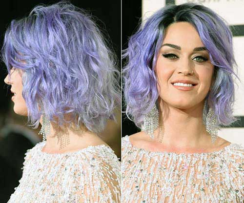 madeixas da katy perry