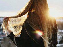 dicas para o cabelo crescer comprido e bonito