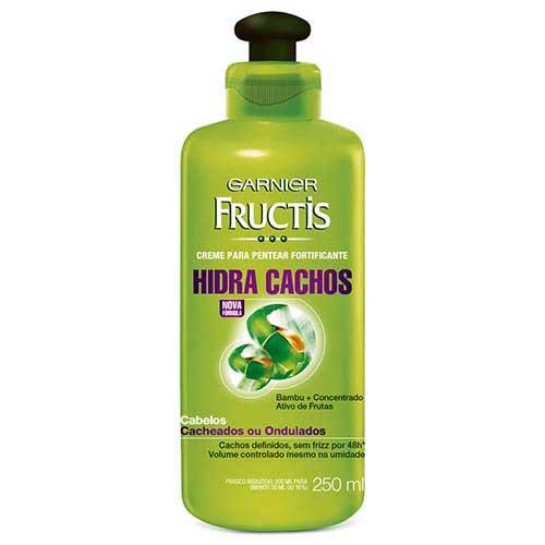 shampoo que hidrata os cachos