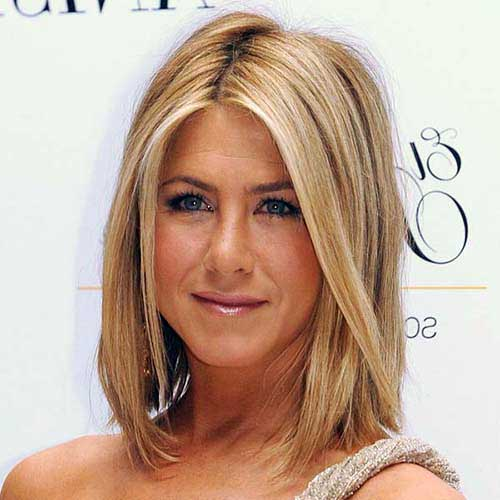 madeixas de jennifer aniston