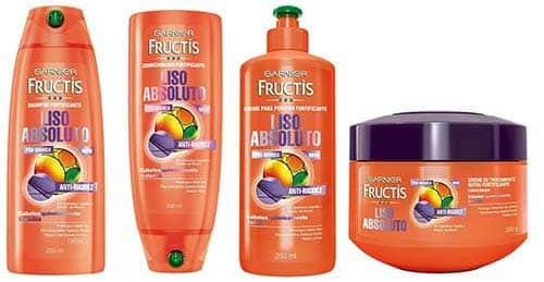 shampoo liso pos-progressiva