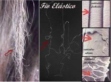 como tratar cabelo elastico