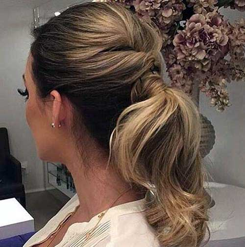 cabelos estilizados especiais