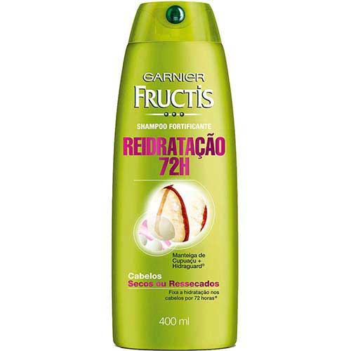 shampoo rejuvenescedor