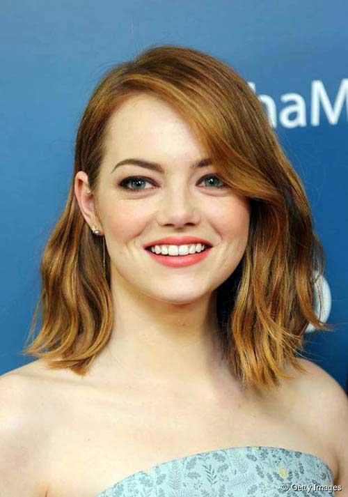 em cabelo de ruiva bonita
