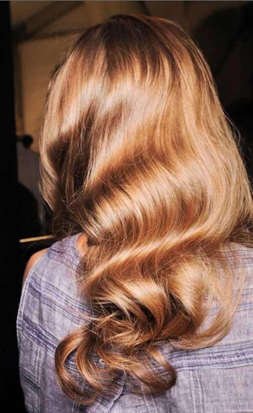 cabelos ruivos de ouro