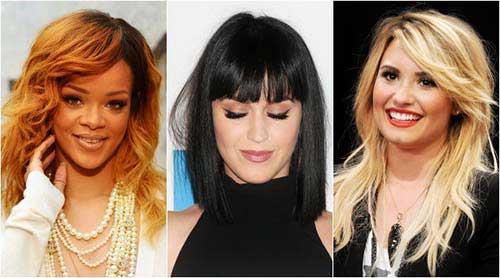 cabelos especiais para mulheres testudas
