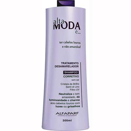 shampoo altamoda roxo
