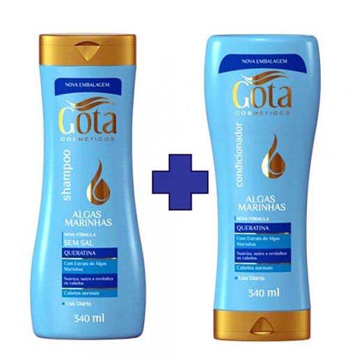 shampoo algas marinhas
