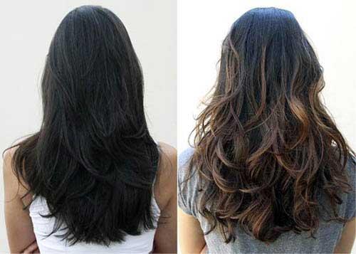 cabelos com californianas especiais