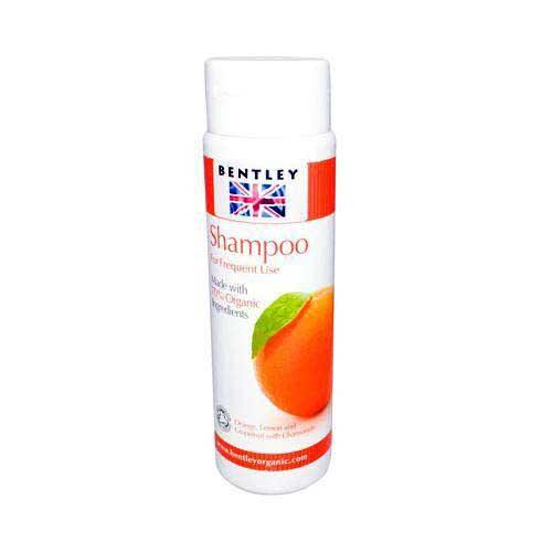 bentley laranja