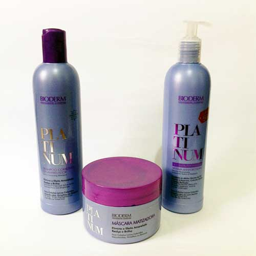shampoo bioderm