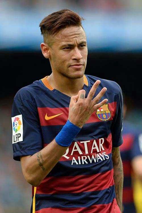 neymar junior melhor do mundo
