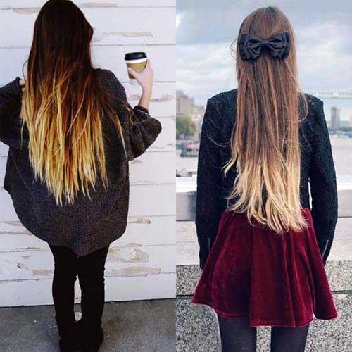 variacoes de cortes de cabelo